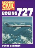 Book_Boeing 727_Modern Civil Aircraft Series : No 13_Peter Gilchrist.jpg